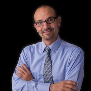 Dr. Niazy Selim, M.D., Ph. D., F.A.C.S.